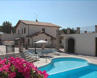 Borgo Valmarina - Follonica - Pool