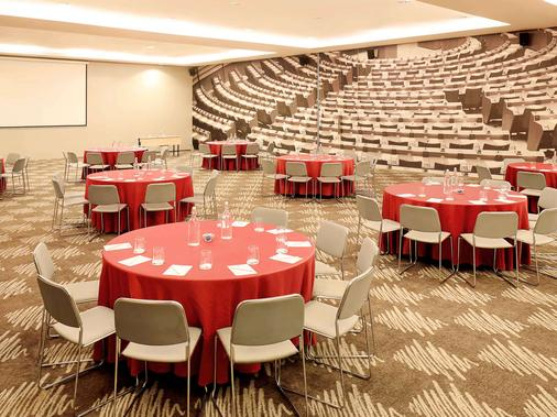 ibis Jakarta Harmoni - Τζακάρτα - Αίθουσα συνεδριάσεων