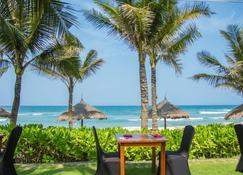 Melia Danang Beach Resort - Da Nang - Playa