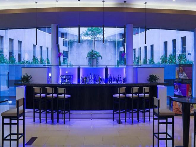 Meliá Danang Beach Resort - Da Nang - Bar
