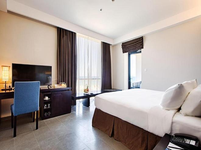 Meliá Danang Beach Resort - Da Nang - Habitación