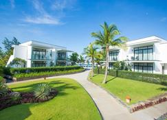Melia Danang Beach Resort - Дананг - Здание