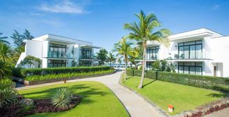 Melia Danang Beach Resort - Da Nang - Edificio