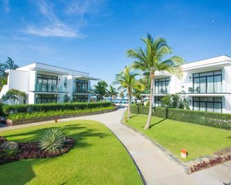 Melia Danang Beach Resort - Da Nang - Κτίριο