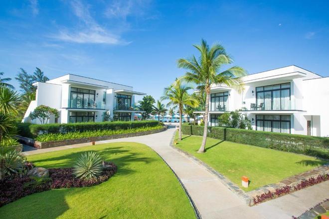 Meliá Danang Beach Resort - Da Nang - Edificio