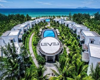 Melia Danang Beach Resort - ดานัง