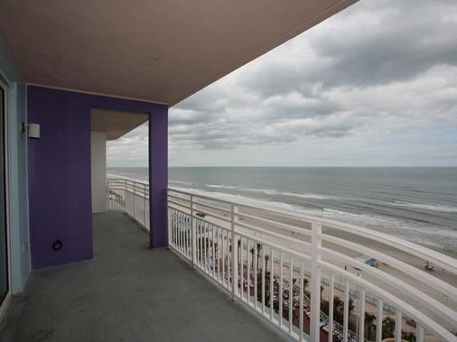 Wyndham Ocean Walk - Daytona Beach - Parveke