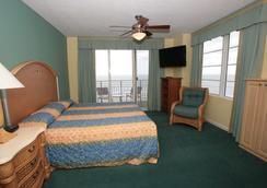 Wyndham Ocean Walk - Daytona Beach - Makuuhuone