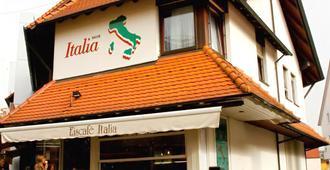 Hotel Garni Italia - Bühl