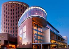 Renaissance Dallas Hotel - Dallas - Building