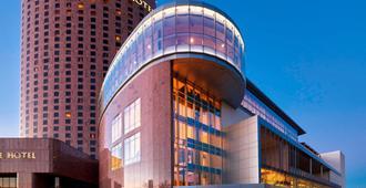 Renaissance Dallas Hotel - Dallas - Edificio
