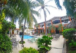 Hotel Europeo - Managua - Pool