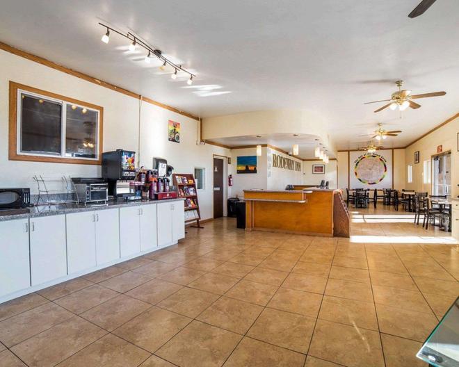 Rodeway Inn at Lake Powel - Page - Aula