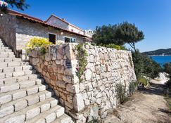 Guest House Simunovic - Dubrovnik - Vista del exterior