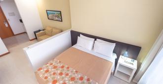 Iguatemi Business & Flat - Salvador - Bedroom