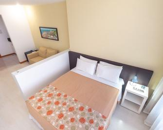 Iguatemi Business Flat - Salvador - Bedroom