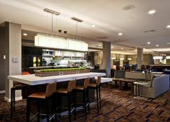 Courtyard by Marriott Cape Cod Hyannis - Hyannis - Lounge