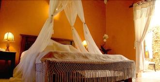 Hotel Iguaque Campestre Spa & Ecolodge - Villa de Leyva - Κρεβατοκάμαρα