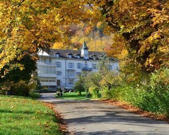 Bad Schauenburg - Liestal - Außenansicht