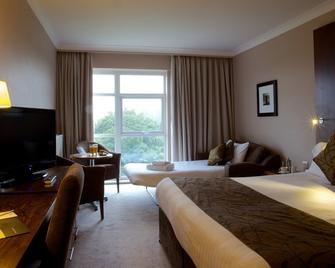 Humber Royal Hotel - Grimsby - Bedroom
