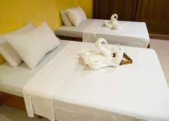 Gran Prix Econotel Pasay - Pasay - Bedroom