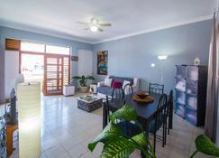 Casa la Caridad apartment - Havana - Dining room