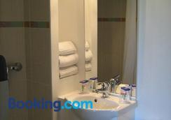 Fasthotel Perigueux - Périgueux - Bathroom