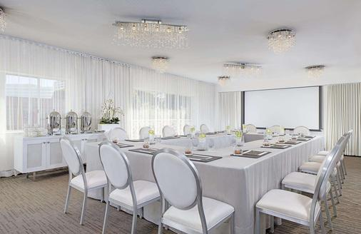 Huntley Santa Monica Beach - Santa Monica - Banquet hall