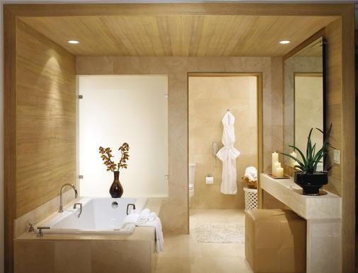 Huntley Santa Monica Beach - Santa Monica - Bathroom