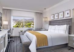 Huntley Santa Monica Beach - Santa Monica - Bedroom