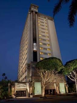 Huntley Santa Monica Beach - Santa Monica - Building
