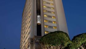 Huntley Santa Monica Beach - Santa Mónica - Edificio
