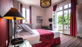 Villa 81 - Deauville - Chambre