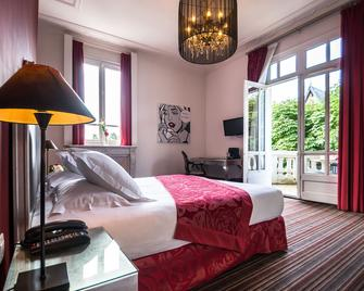 Villa 81 - Deauville - Bedroom