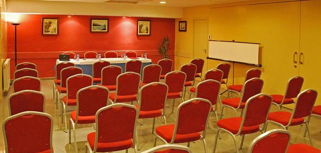 Hotel Piccadilly Sitges - Sitges - Meeting room