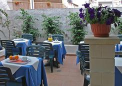 Hotel Piccadilly Sitges - Sitges - Restaurant