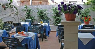 Hotel Piccadilly Sitges - Sitges - Restaurante