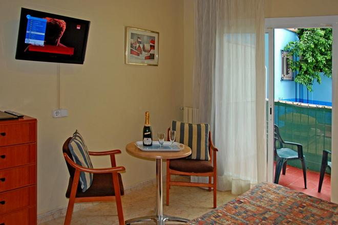 Hotel Piccadilly Sitges - Sitges - Dining room