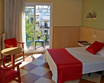 Hotel Piccadilly Sitges - Sitges - Quarto