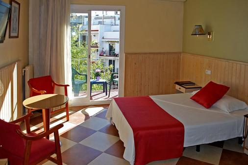 Hotel Piccadilly Sitges - Sitges - Bedroom