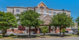 Comfort Inn & Suites Virginia Beach - Norfolk Airport - וירג'יניה ביץ'