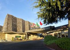 Red Lion Hotel Port Angeles Harbor - Port Angeles - Edificio