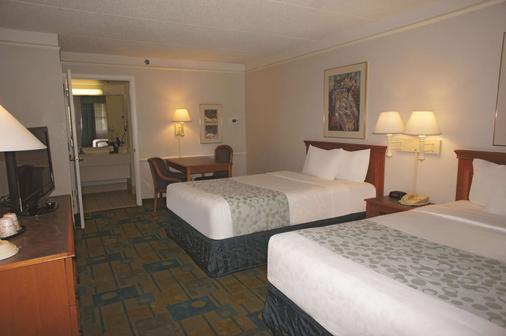 La Quinta Inn San Diego Vista - Vista - Habitación