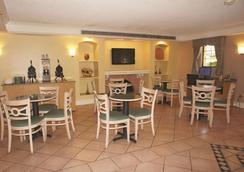 La Quinta Inn San Diego Vista - Vista - Restaurante