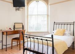 1820 Cellar Bar - Keswick - Bedroom