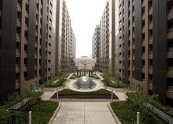 Itaipei Service Apartment - Tajpej - Widok na zewnątrz
