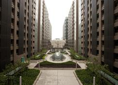 Itaipei Service Apartment - Taipei - Outdoors view