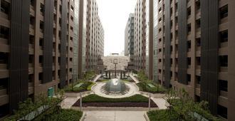 Itaipei Service Apartment - Taipéi - Vista del exterior
