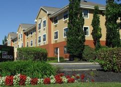 Extended Stay America Philadelphia - Mt. Laurel Crawford Pl - Mount Laurel - Κτίριο