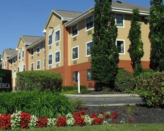 Extended Stay America Philadelphia - Mt. Laurel Crawford Pl - Mount Laurel - Gebouw